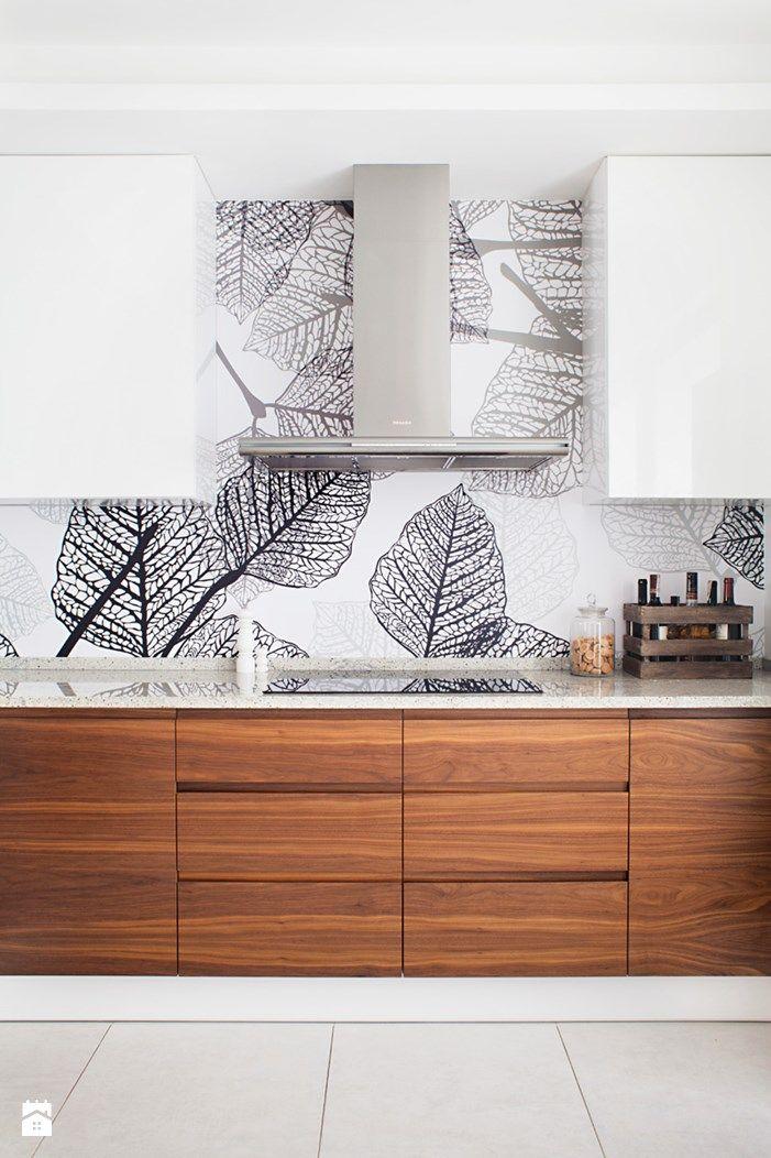 Spokojna Praga - zdjęcie od Qbik Design - Kuchnia - Styl Nowoczesny - Qbik Design