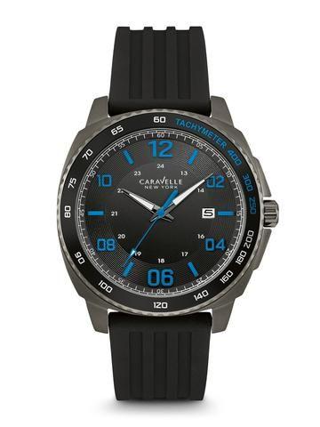 Caravelle New York Men's 45B144 Watch
