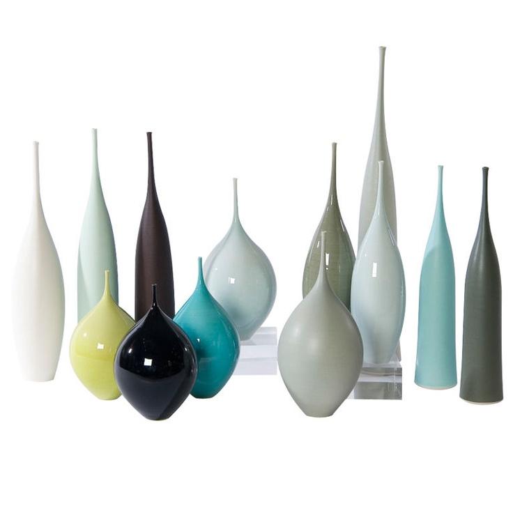 Sophie Cook Vases