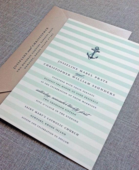 38 best Wedding - Invitation images on Pinterest Wedding - best of wedding invitation maker laguna