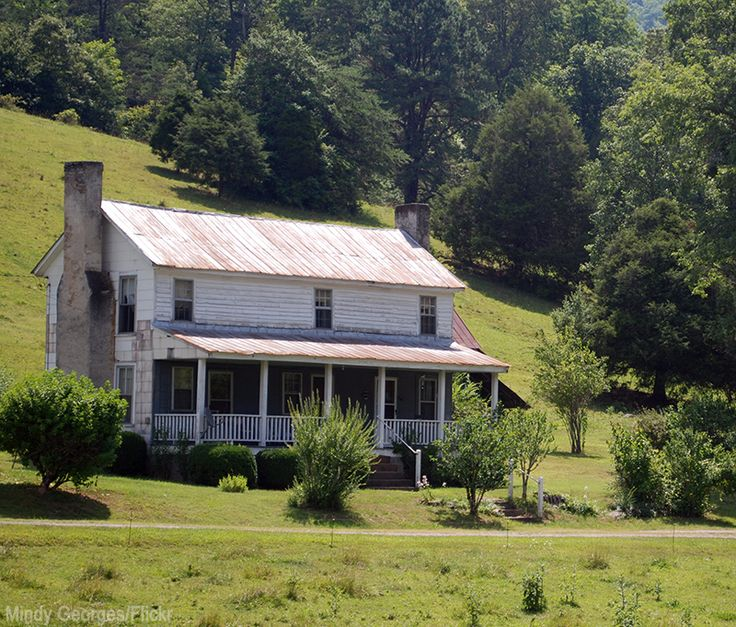 Rural living—especially in a century farmhouse—has its fair share of challenges. Make sure you know what you're getting into before making the purchase.