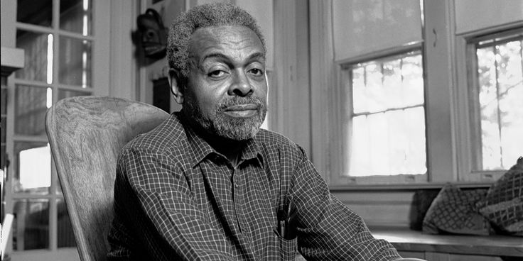 """the life ethics and writings of amiri baraka an african american author A turbulent life: on amiri baraka  wright and ellison as one of the eight figures   who have significantly affected the course of african-american literary culture""""  toss in an opinion or two, and then quote the opinions of other baraka scholars, primarily werner sollors, author of amiri baraka/leroi jones: the quest for a."""