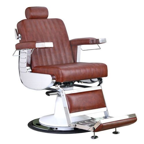 Parlor Barber Chair at 60% off for a limited time, two weeks only! Come celebrate the new face of #kellerinternational with our grand site launch sale. #barber #shop #equipment #designs