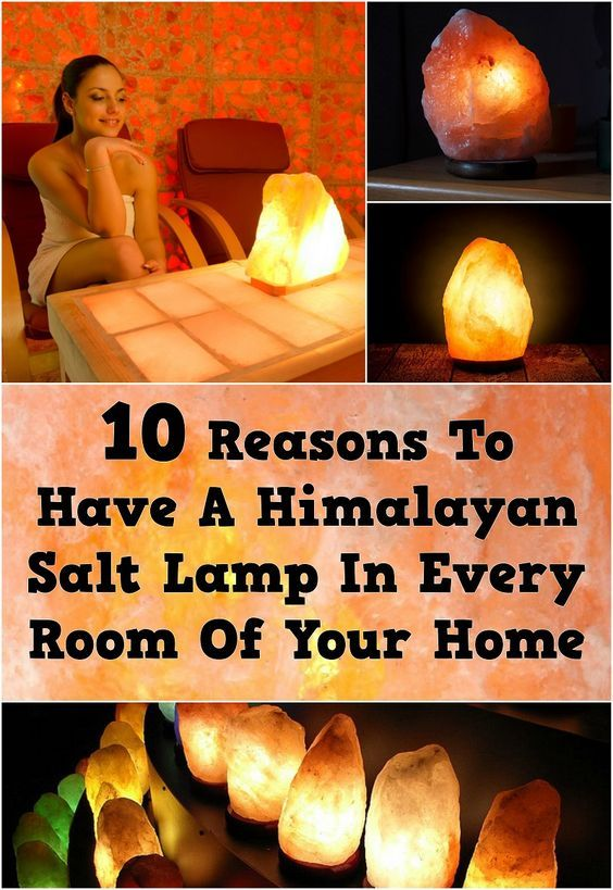 17 Best ideas about Himalayan Salt Lamp on Pinterest Salt rock lamp, Himalayan salt benefits ...
