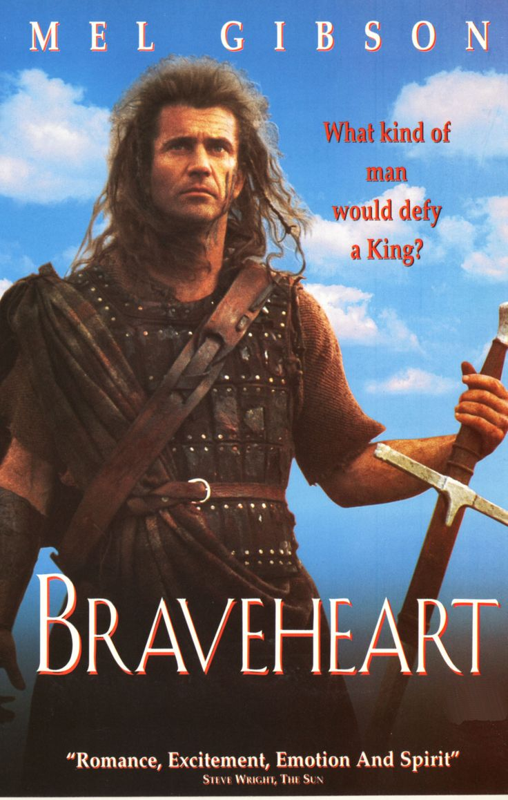 braveheart facebook cover - photo #16