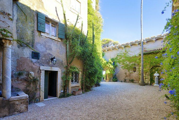 Castle Odescalchi Santa Marinella | Italy Italian Destination Weddings