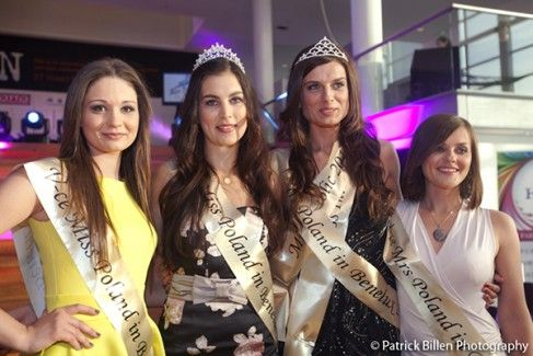 This article is devoted to the Miss Poland Contest in Benelux which was organised in order to improve the image of Poles living in the Benelux countries.