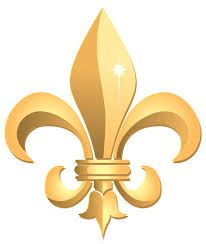 Image result for fleur-de-lis symbol