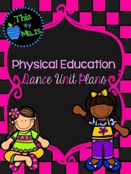 This Dance Unit Plan was designed for the Elementary School aged group, more specifically Kindergarten through to Fourth Grade. Included in this package are 14 dance lessons that have been placed in the order I have taught them in my physical education classes.