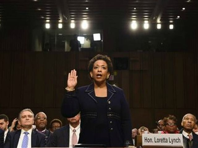 Jeff Sessions: Oppose Loretta Lynch's Nomination As Attorney General Over Executive Amnesty