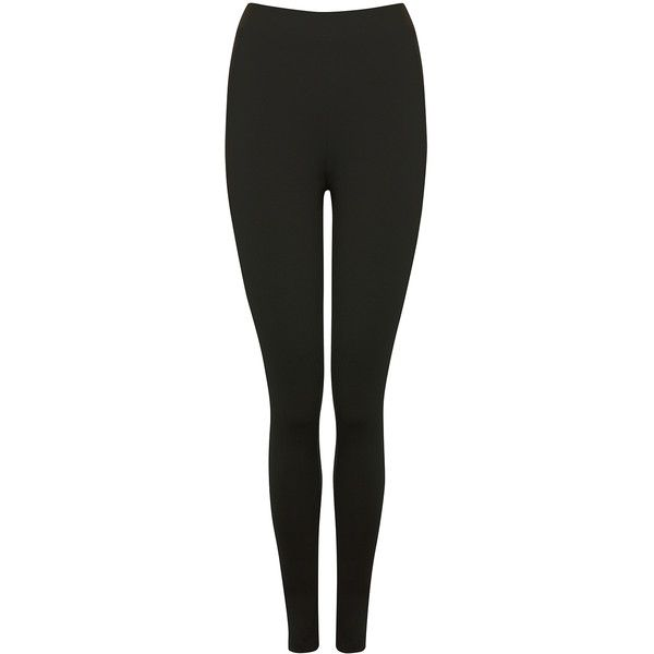 M&Co Petite Plain Leggings (275 EGP) ❤ liked on Polyvore featuring pants, leggings, black, petite, petite leggings, petite pants, legging pants and petite trousers