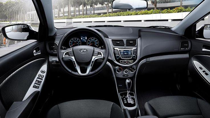 2015 Hyundai Accent - Photo Gallery   Hyundai