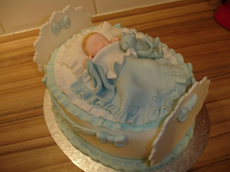 Wal Mart Baby Shower Cakes
