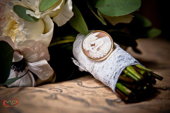 Wedding in Venice / Bouquet ideas