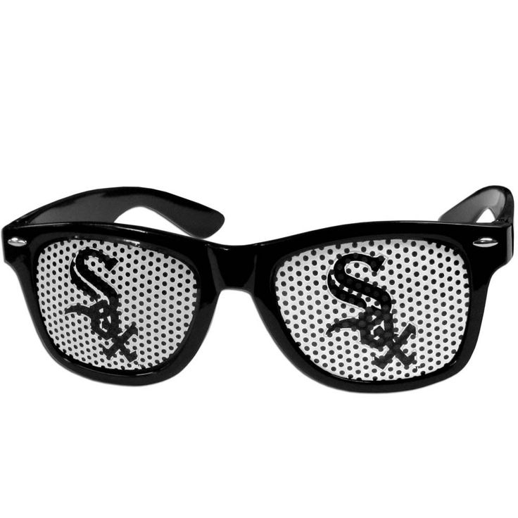Chicago White Sox Game Day Shades