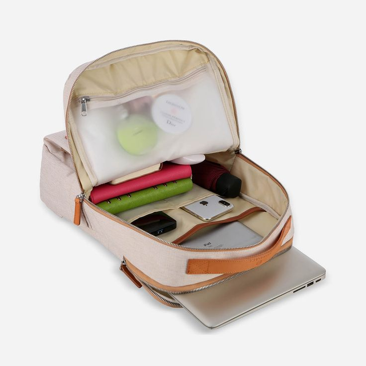 97843087207d Siena - Smart Backpack in 2019 | Objects | Backpacks, Suitcase ...