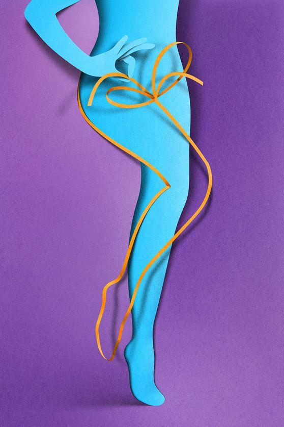 "Eiko Ojala - Ebony Magazine ""The Pleasure Principles"""
