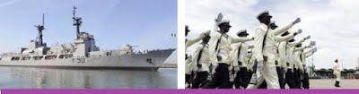 NNBTS Batch 27 B North Central States List/ Nigerian Navy 2017 Recruitment Interview Result   NNBTS Batch 27 B North Central States List/...