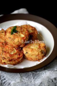 Tahu Cincang dengan Sayur dan Telur Puyuh | Just Try & Taste