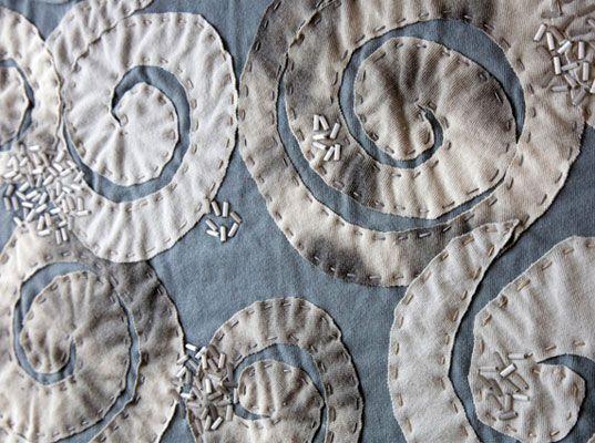 Alabama Chanin: Alabama Chanin, Apply, Sewing, Craft, Style, Diy Tutorial, Clothing, Art, Textile