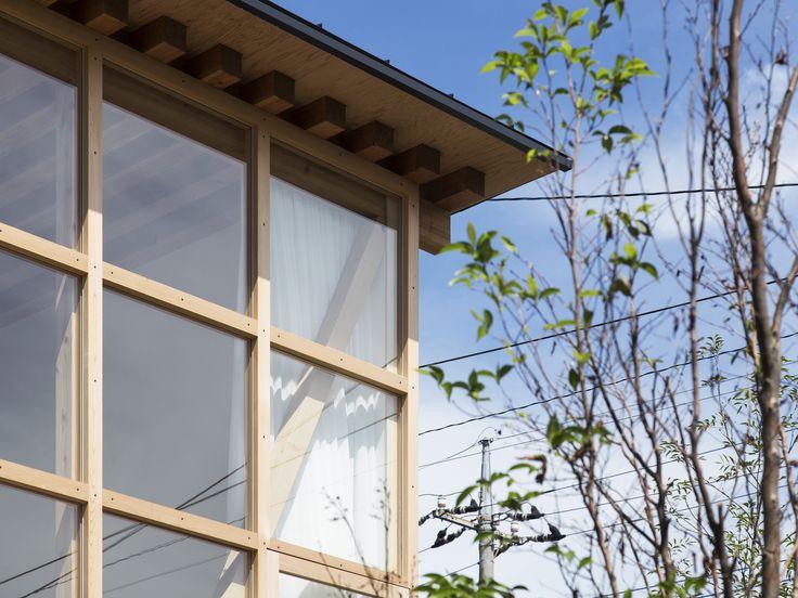 Gallery of Module Grid House / Tetsuo Yamaji Architects - 15