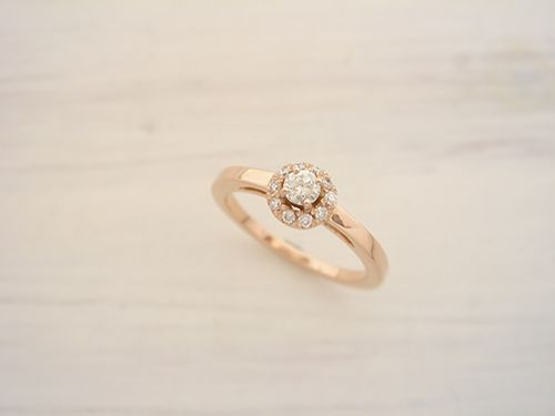 ZORRO Order Collection - Engagement Ring - 043