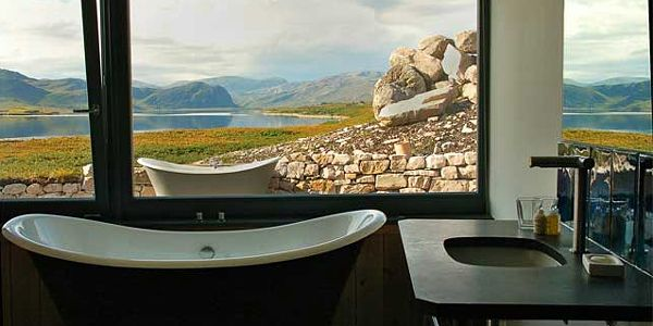 Croft 103, Near Durness, Sutherland, North Scotland Hotel Reviews | i-escape.com
