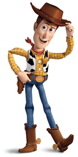 Love the Toy Story movies :)