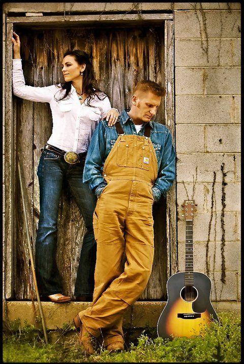 Joey + Rory are awesome. They don't get the recognition they deserve.