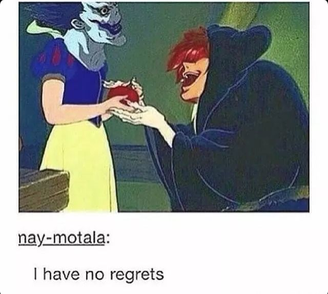 IVE SEEN PEOPLE PUT RYUK'S FACE ON HER BUT OMG THIS IS EVEN BETTER