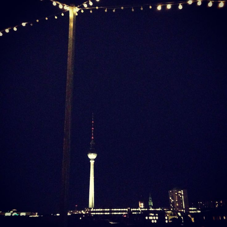 Berlin Nights @ Amano Bar