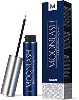 e850c770add Moonlash Eyelash Growth Enhancer & Brow Serum for Long #makeup #beauty  #woman #women #elegance