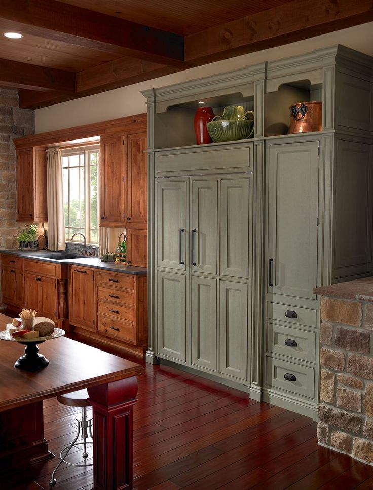 """48"""" side by side built in refrigerator with internal water and ice/cabinet panel ready"""