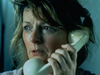 Brenda Blethyn, british actress, born 1946. I was totally blown away by her honest and daring performance in Mike Leighs Secrets & Lies.