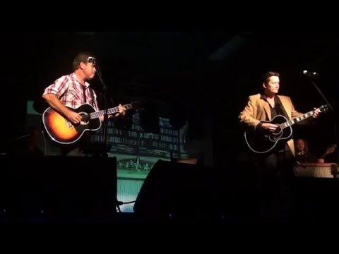 Adam Harvey & Troy Cassar Daley - Hey Good Lookin' - YouTube