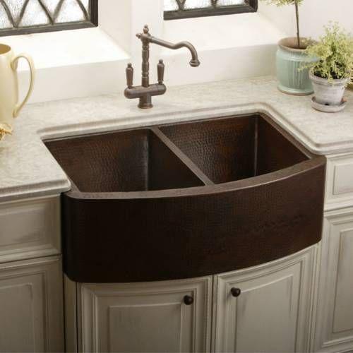 Undermount Farmhouse Kitchen Sinks 99 best the kitchen images on pinterest | kitchen, backsplash