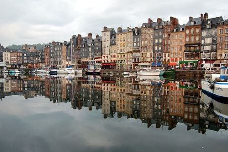 Must See Places During Normandy Tours