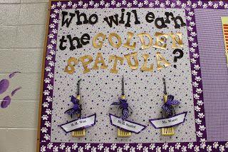 Golden Spatula and a FREEBIE! - 2nd Grade Pig Pen                                                                                                                                                                                 More