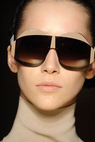 I see these selling out next summer....Prada Spring 2014 is looking shady....x
