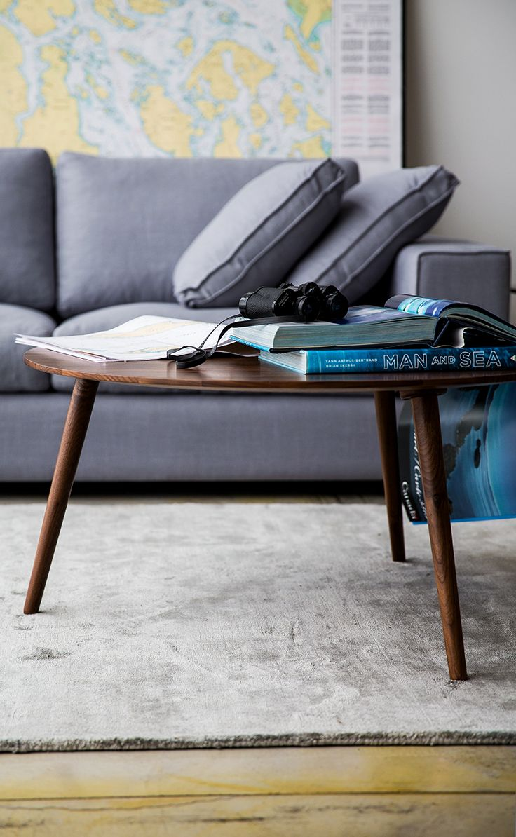 17 Best Images About Modern Contemporary On Pinterest Dive In Ottomans And Walnut Coffee Table