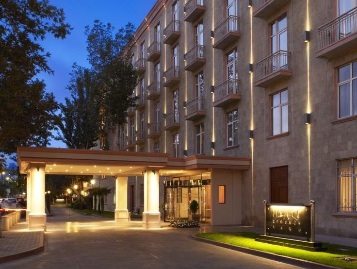 Baku Hyatt Regency Hotel Azerbaijan Europe The 5 Star Offers Comfort And Convenience Whether You Re On Business Or H