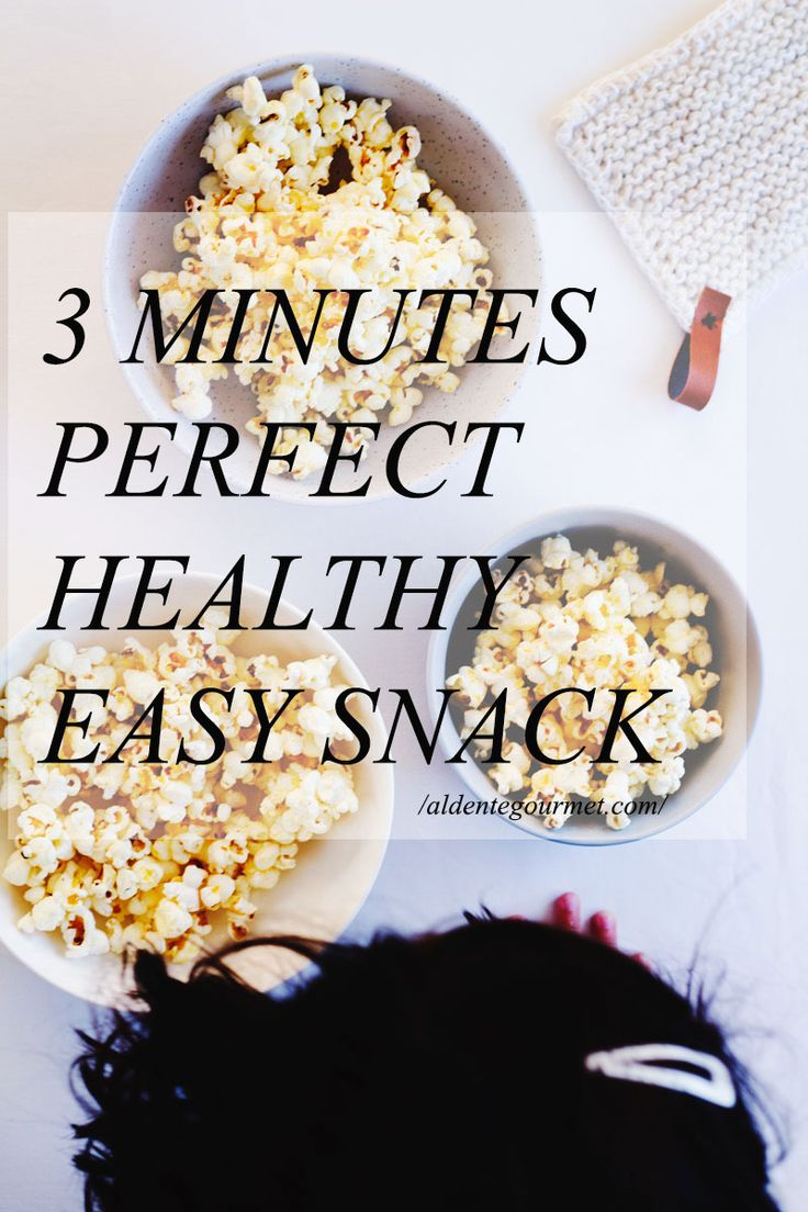 3 Minutes Healthy Delicious Snack > perfect snack recipe for Toddlers   Mommies (and Others)   Video