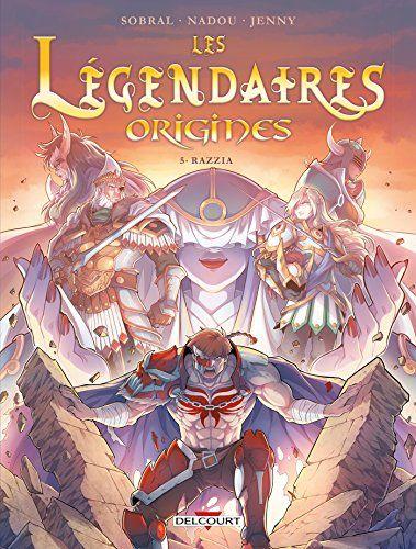 Lire Des Livres Gratuits En Ligne Sans Telechargement Legendaires Origines 5 Razzia By Author 2756064785 Rtf En 2020 Telechargement Telecharger Pdf Les Legendaires