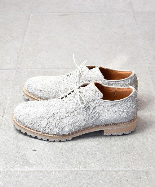 【セール】【nil admirari】Tunk sole Lace  up Shoes(ドレスシューズ) nil admirari(ニルアドミラリ)のファッション通販 - ZOZOTOWN