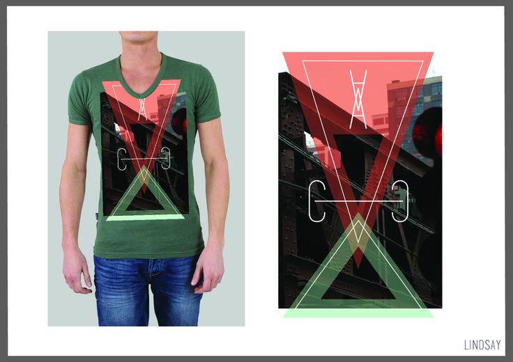 Fashion pattern design