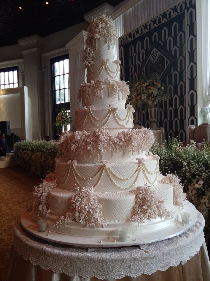 6 wedding cake 25 best ideas about 7 tier wedding cakes on 10501