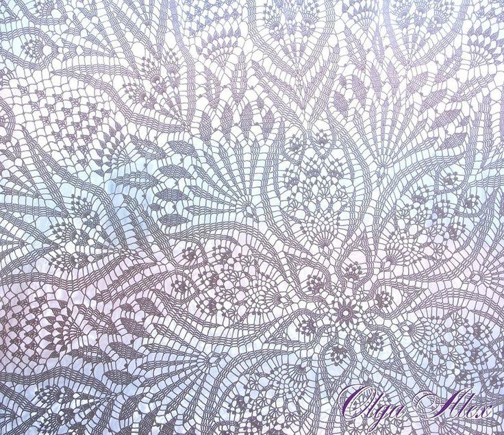 Мобильный LiveInternet Скатерть красоты необыкновенной   tata-bel-62 - Дневник Татьяны Беляковой  