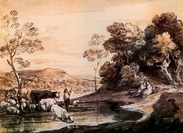 Thomas Gainsborough 01