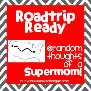 road trip ideasTrips Ideas, Kids Stuff, Road Trips, Awesome Ideas, Random Thoughts, Roads Trips, Ready Round Up, Roadtrip Ready, Cameras Post