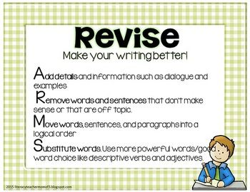 Writing Process and Writing Types Posters. Definitions written in kid-friendly language. Use in Guided Writing groups, on focus walls, or during Writer's Workshop.
